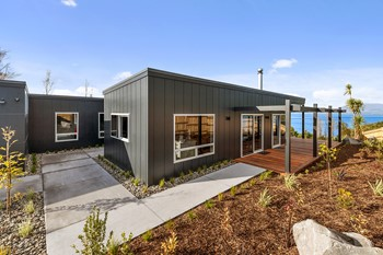 Architectural home design and build Taupo NZ