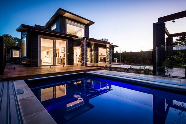 Home Design Pool - Inspiration