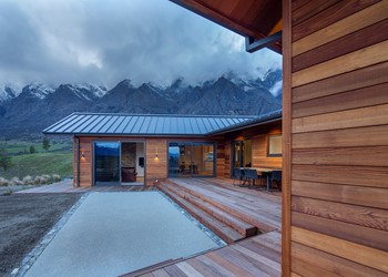 Custom home builders Queenstown NZ