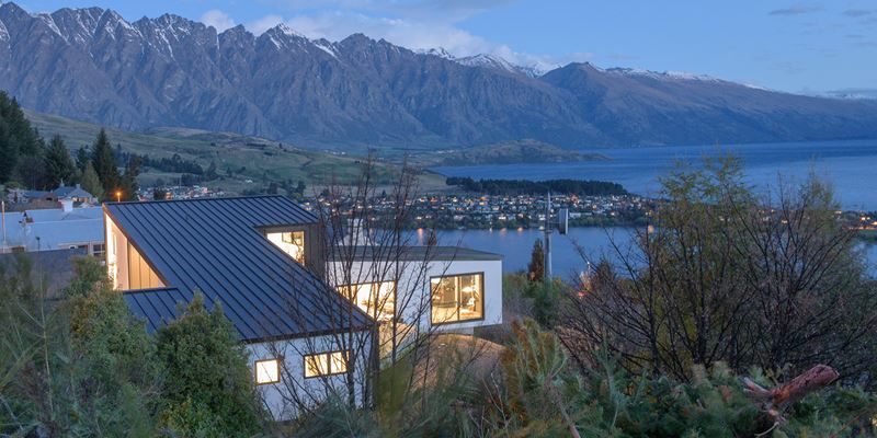 Queenstown Home