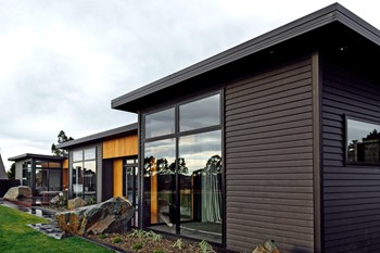 Architectural home builders Otago