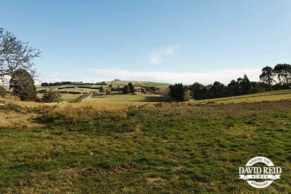 Dream big in this new Oamaru subdivision