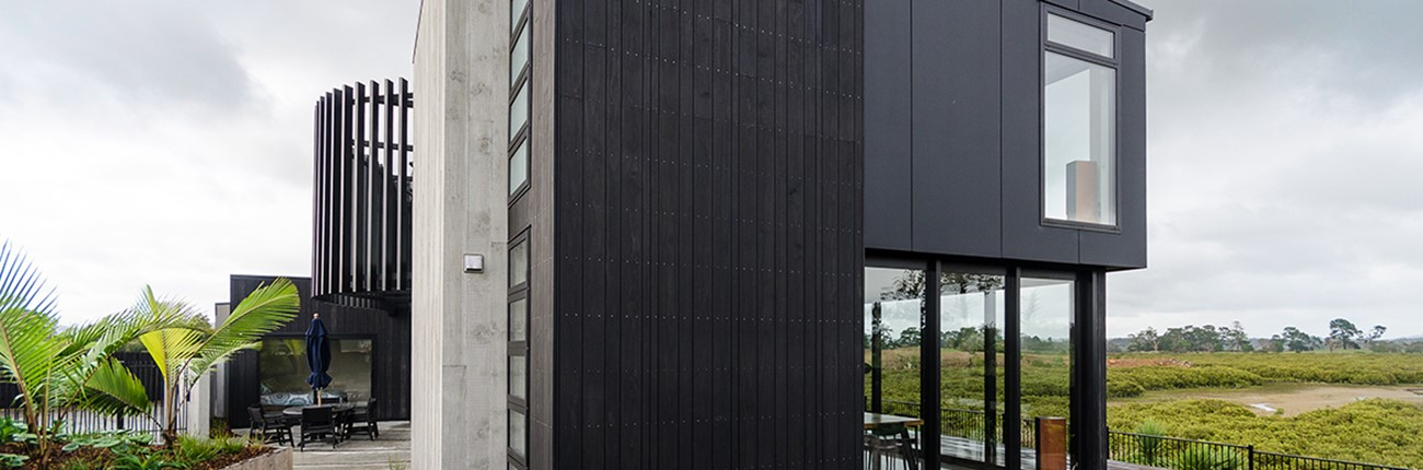 Home Building Company Counties Auckland Design Amp Building