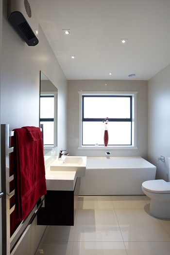 Classic Bathroom Inspiration - Bathroom Design Ideas