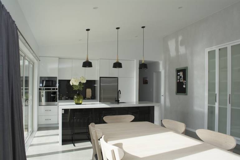 Kitchen White - Inspiration