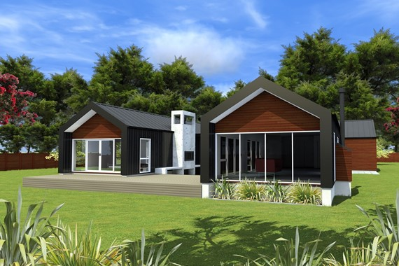Custom Luxury Home Builders NZ - Home Design and Build Plan Range