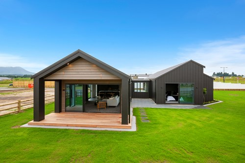 New showhome in Taupo opens December, 2018