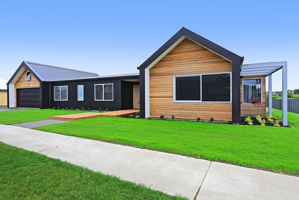 Havelock North, Hawkes Bay Show Home | David Reid Homes