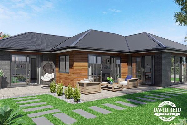 Show Homes Southland