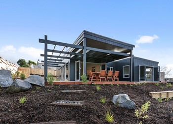 Luxury home builders in Taupo