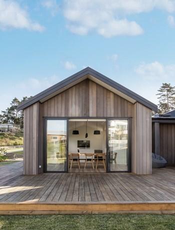 Feature Home Waimauku Auckland Pavilion Home Design