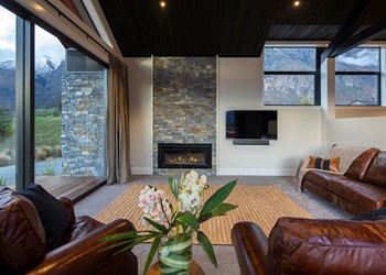 Luxury home builders Queenstown
