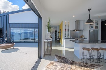 Architectural home designers Queenstown