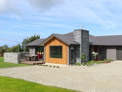 Show Homes Waitaki, South Canterbury