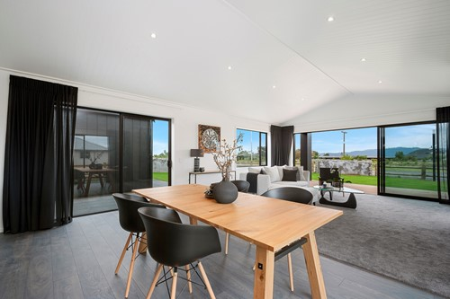 New Taupo showhome