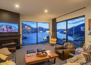 Custom home design and build Queenstown