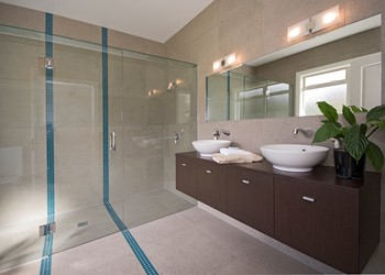 Contemporary Bathroom Inspiration - Bathroom Design Ideas