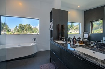 Luxury home design and build Queenstown