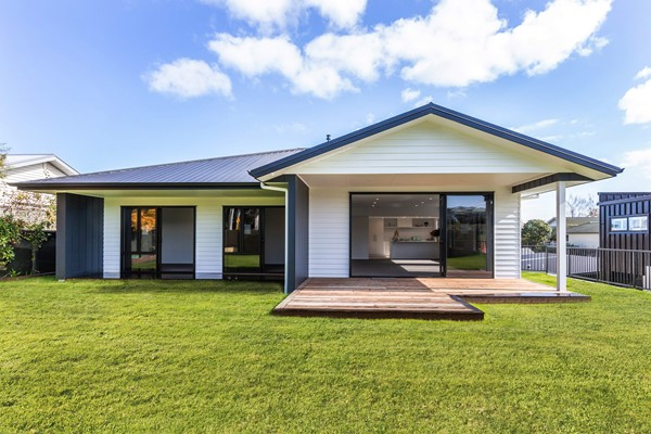 Hilltop, Taupo Display Home