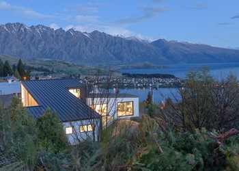 Building companies Queenstown