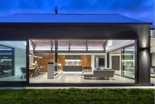 New Zealand Designer Kitchen of the Year Award