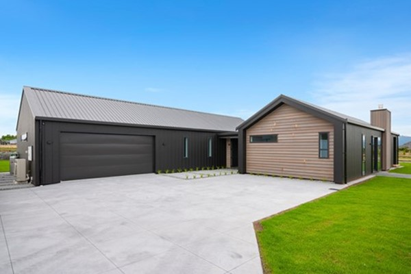 Show Homes Taupo