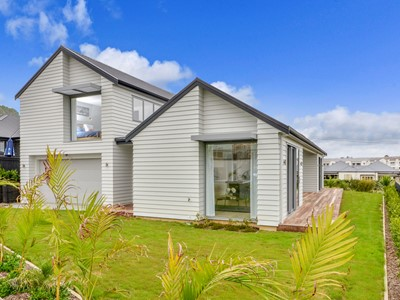 Show Homes Auckland – North Shore