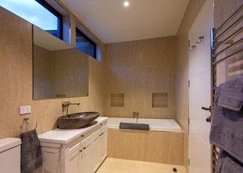 Custom home builders Queenstown