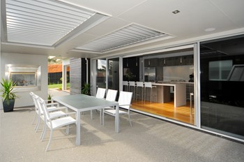 Modern Outdoor Living Ideas