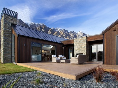 Show Homes Queenstown
