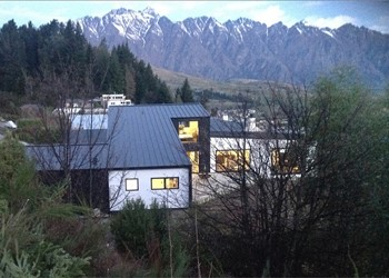 Luxury home builders Queenstown NZ