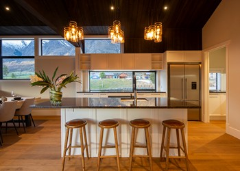 Luxury home builders Jacks Point and Queenstown