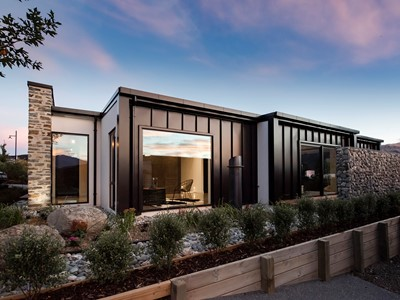 Show Homes Wanaka and Central Otago