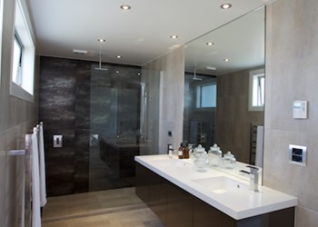 Contemporary Bathroom  - Bathroom Design Ideas